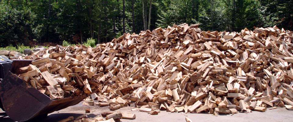 Lakes Region Firewood for Sale