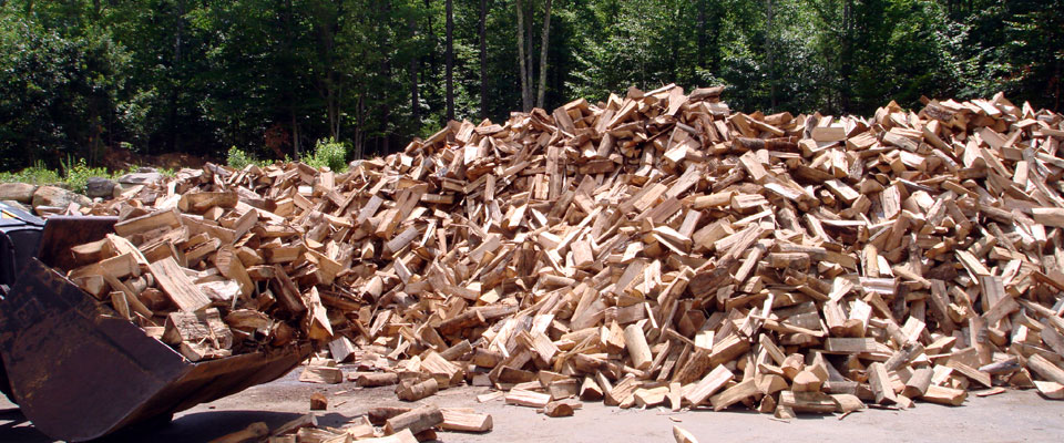 Lakes Area Firewood